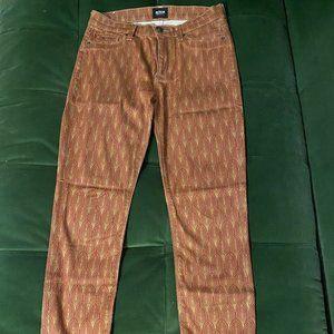 Hudson Nico Skinny Pants